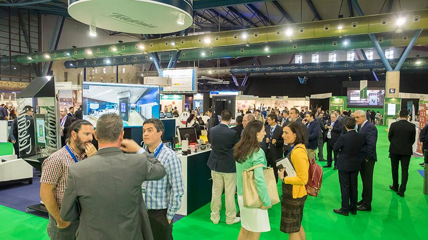 Bigbelly Greencities 2019 Malaga