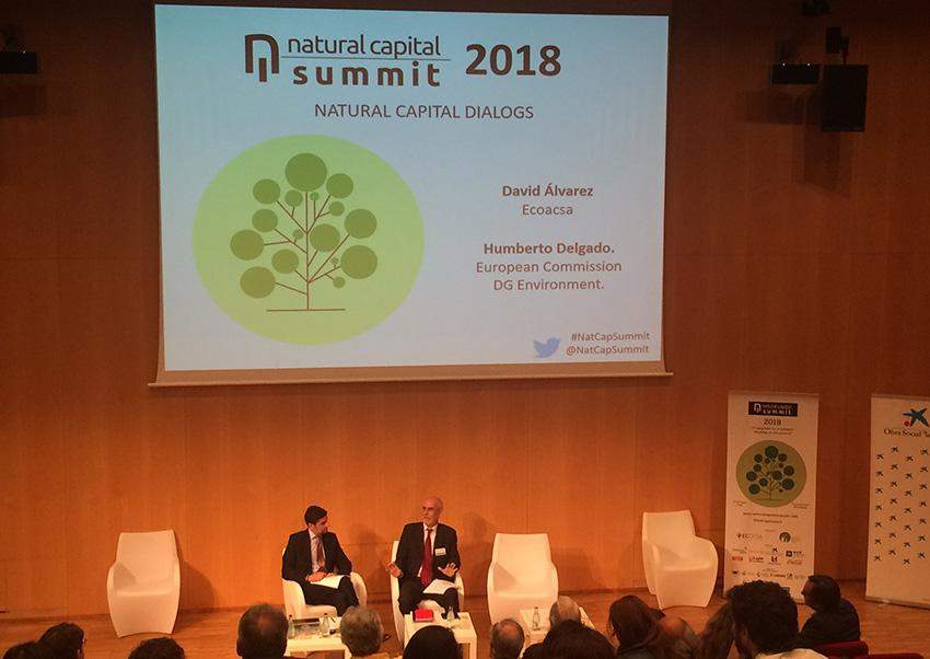Fin II Natural Capital Summit Ecoacsa