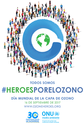 OzoneHeroes Poster SP