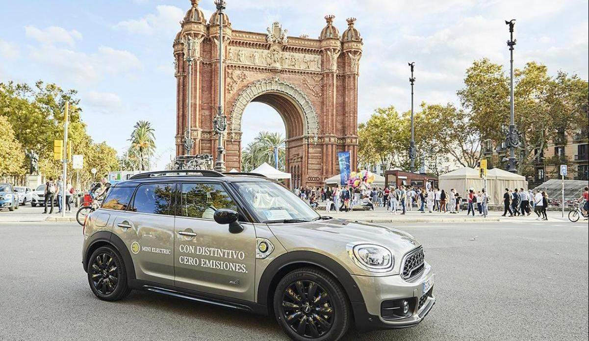 Expoelectric movilidad electrica renovables 2019 barcelona