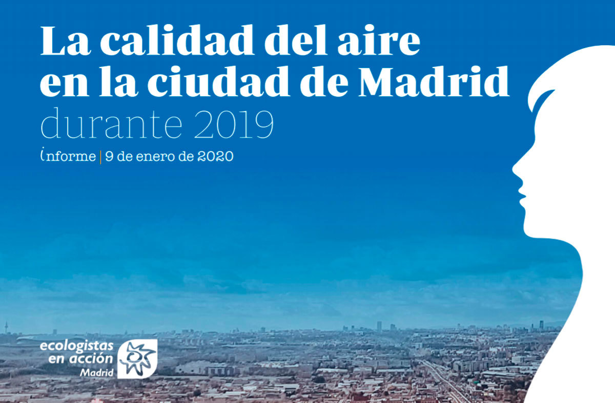 calidad aire madrid 2020