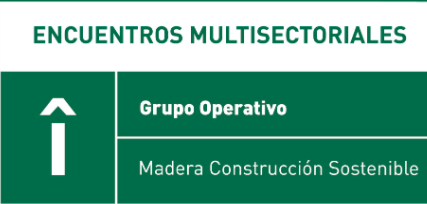 encuentro multisectorial ir madera
